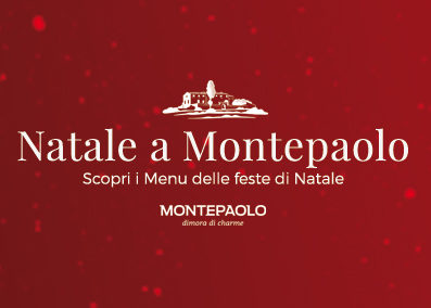 Natale a Montepaolo